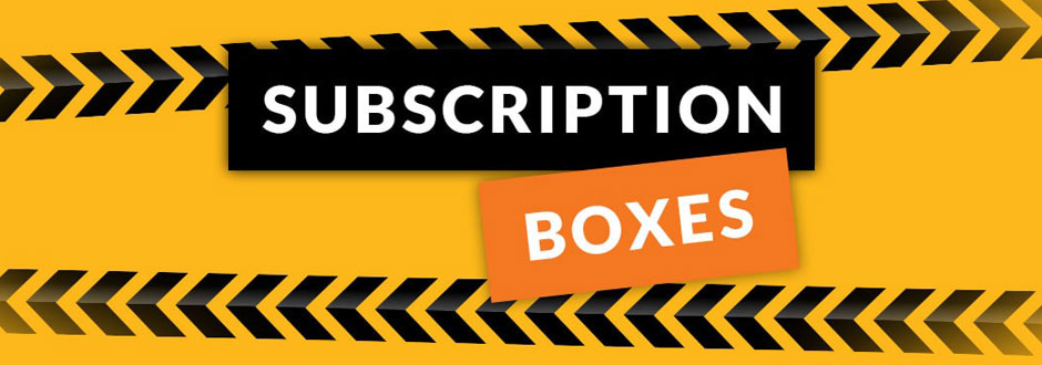 Zatu Games launch Subscription Box Service