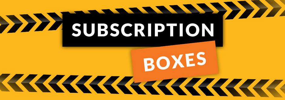 Zatu Subscription Box Service Revealed