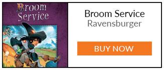Alexander Pfister Collection - Buy Broom Service