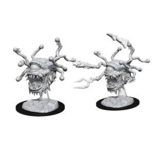 D&D Nolzur's Marvelous Unpainted Miniatures (W11): Beholder Zombie