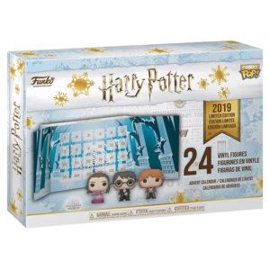 Funko Advent Calendar: Harry Potter (2019)