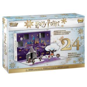 Funko Advent Calendar: Harry Potter (2018)