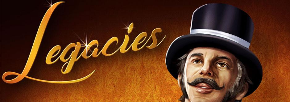 Jason Brooks - Legacies Interview