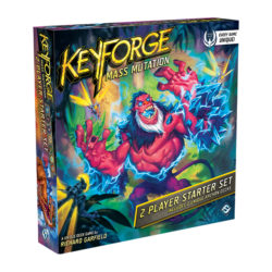 KeyForge Mass Mutation 2 Player Starter Set