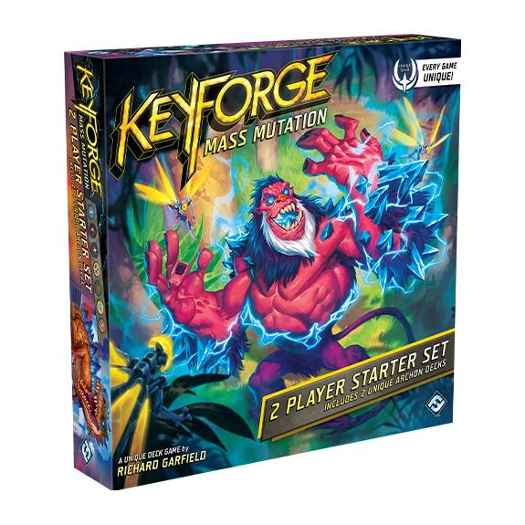 Keyforge-Mass-Mutation-2-Player-Starter-Set