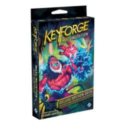 KeyForge Mass Mutation Archon Deluxe Deck