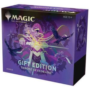 MTG: Throne of Eldraine Bundle Gift Edition