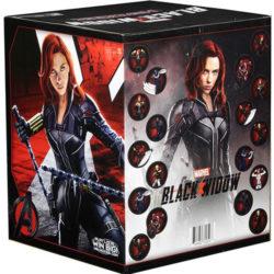 Marvel HeroClix: Black Widow Movie Booster Box