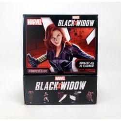 Marvel HeroClix: Black Widow Movie Booster Pack