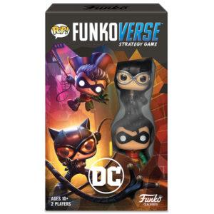 POP! Funkoverse DC Comics - Expandalone