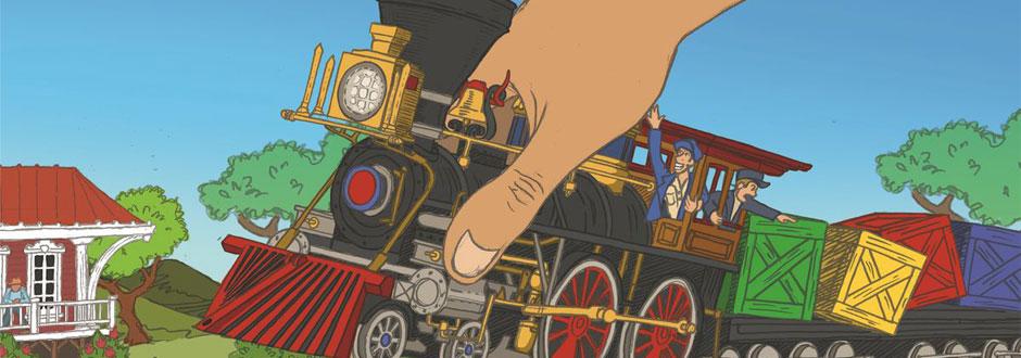 Rail Pass Review