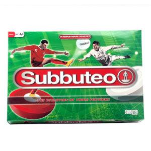 Subbuteo Main Game