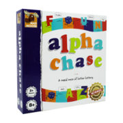 Alpha Chase