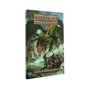 Talisman Adventures RPG Playtest Guide