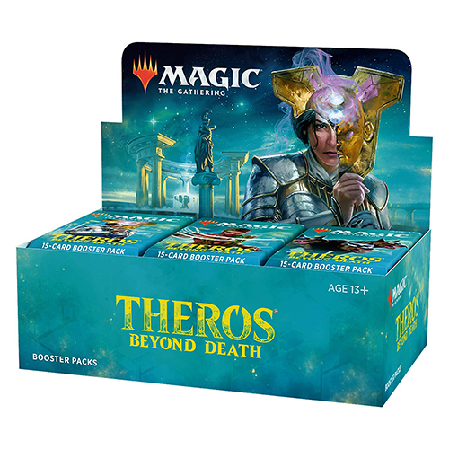 Theros-Beyond-Death-Booster-Box