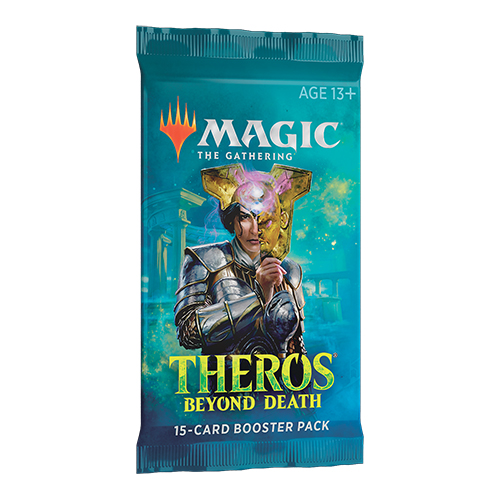Theros-Beyond-Death-Booster-Pack