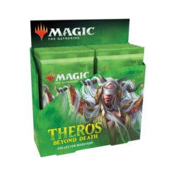 MTG: Theros Beyond Death Collector Booster Box