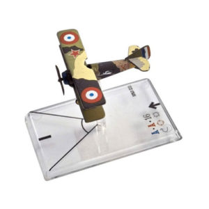 Wings of Glory: (Fonck) Spad XIII