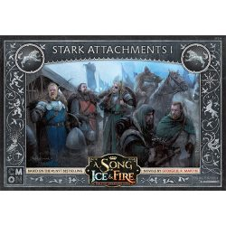 A Song Of Ice and Fire Expansion: Stark Attachments 1