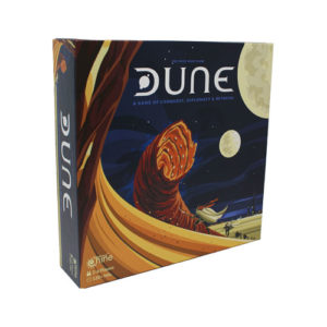 Dune: Board Game
