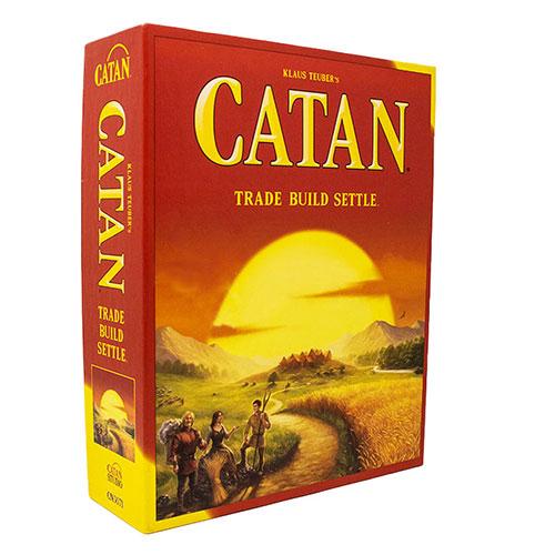 Catan (2015 Refresh)