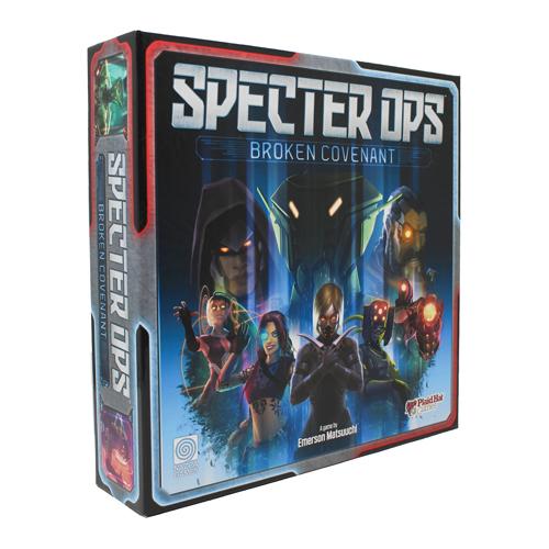 Broken Covenant: Specter Ops