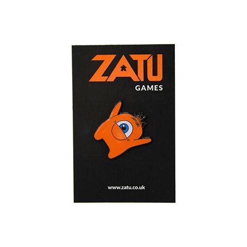 Zed Pin