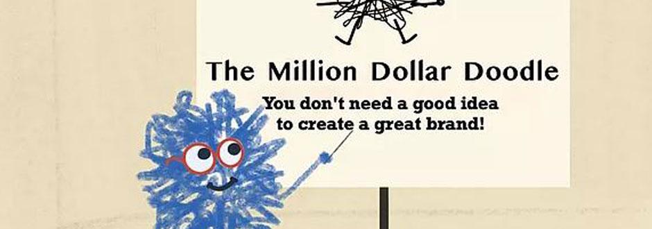 Million Dollar Doodle Preview