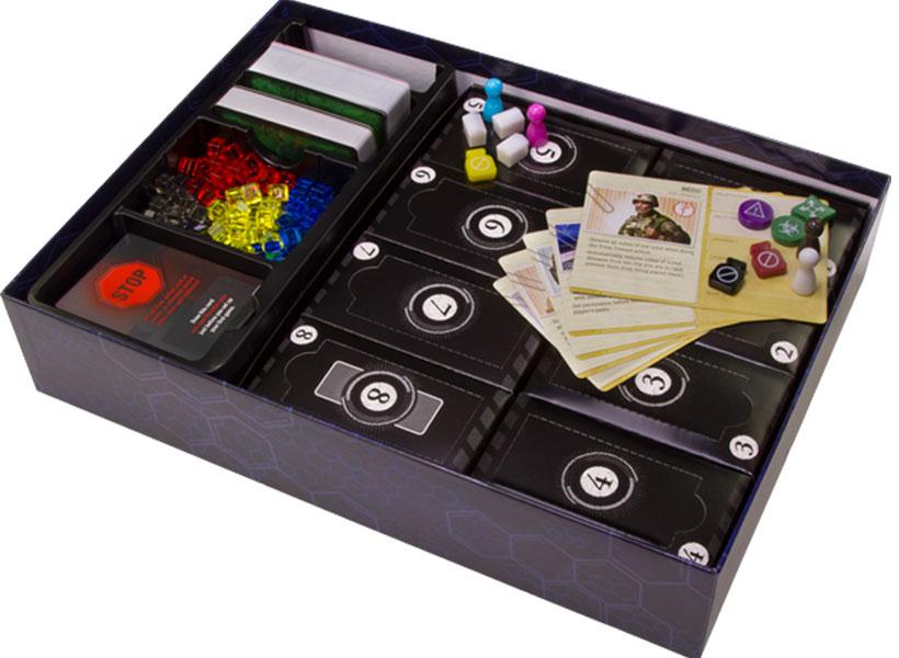 Pandemic Box