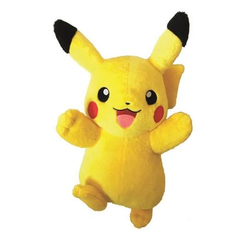 "Pikachu - 8"" Plush"