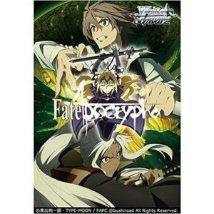 Weiss Schwarz: Booster Pack Fate/Apocrypha