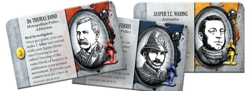 Whitehall-cards