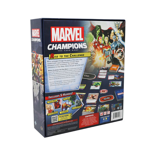 Marvel Champion