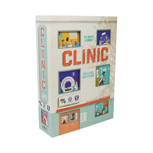 Clinic Deluxe Edition