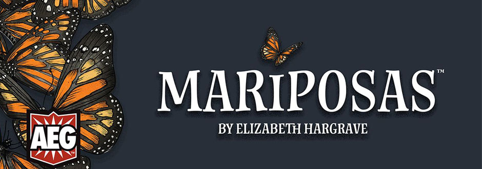 Mariposas Announced