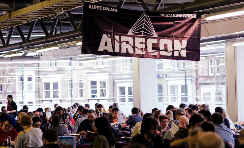 Airecon-Event