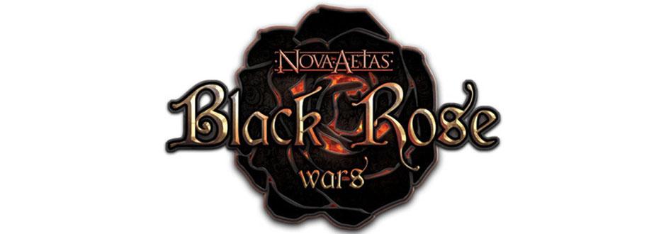Black Rose Wars Review