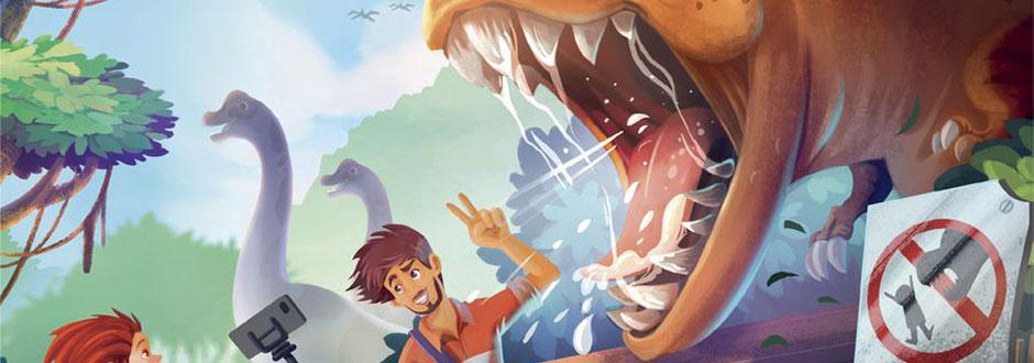 Draftosaurus Review