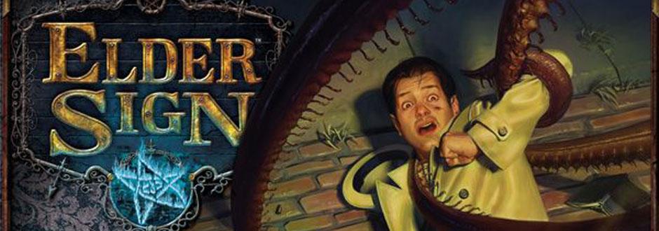 Elder Sign Gates Of Arkham Review