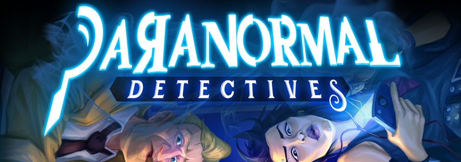 Paranormal Detectives Review