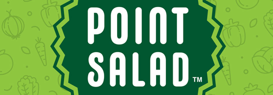 Point Salad Review