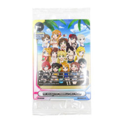 BFE Future Card Buddyfight Ace Ultimate Booster Pack Cross Vol. 3 The Idolmaster Cinderella Girls