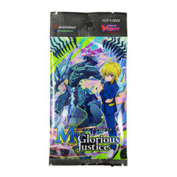 CFV My Glorious Justice Extra Booster Pack