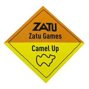 Free Zatu Games Playing Card