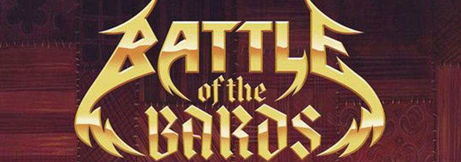 box art battle of the bards