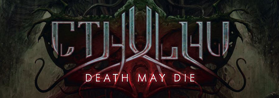 Cthulhu Death May Die Review