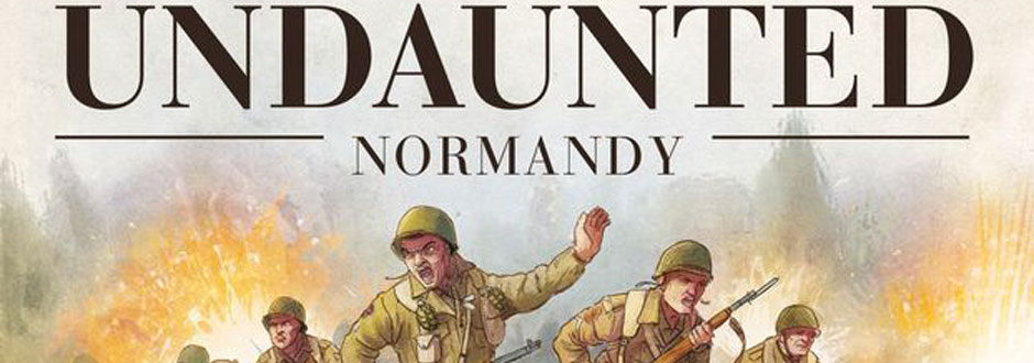 Undaunted Normandy Review
