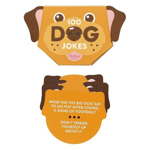 100 Dog Jokes