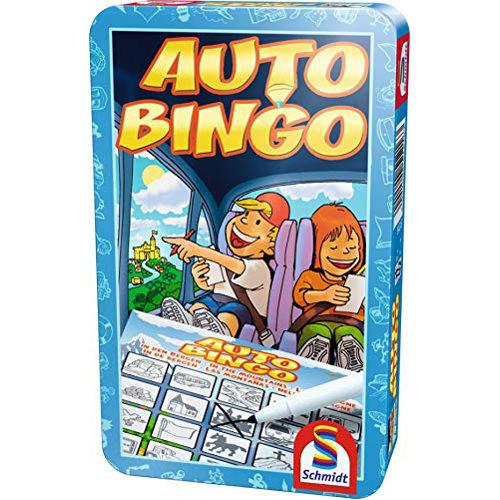 Auto Bingo Game