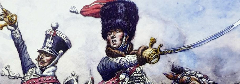 How To Play – Commands & Colors Napoleonics